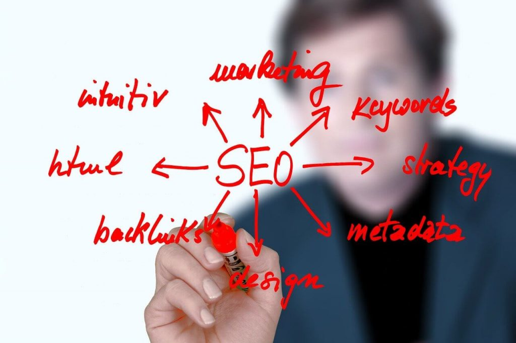 SEO-referencement web
